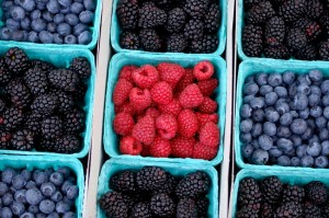 800 Berries Baskets