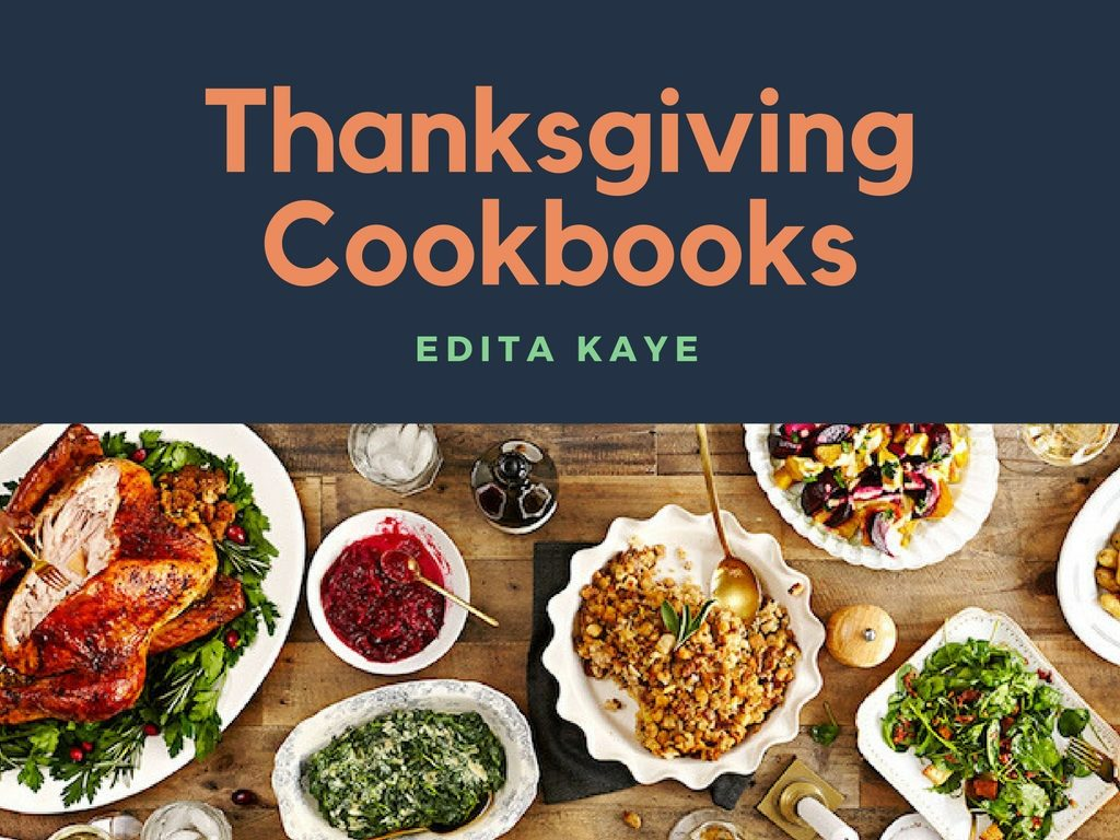 edita kaye thanksgiving